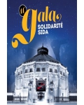 Concert Gala Solidarite Sida