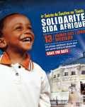 concert Concert Solidarite Sida Afrique