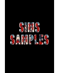SIMS SAMPLES PARTY