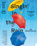 concert Singin' In The Rain ( Orchestre De Chambre De Paris )