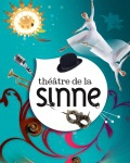 Visuel THEATRE DE LA SINNE  A MULHOUSE