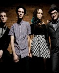 concert The Skints