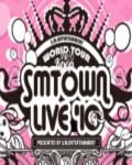 concert Smtown Live Tour