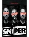 Sniper se sépare et annule sa tournée en cours