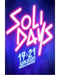Festival Solidays, « In love we trust » !