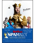 concert Monthy Python S Spamalot