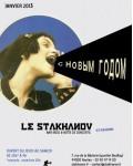 Visuel LE STAKHANOV A NANTES