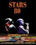spectacle Stars 80 10 Ans Déjà de Stars 80, Le Meilleur Des Annees 80, 90, 2000