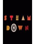 STEAM DOWN
