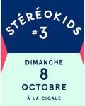 concert Stereokids