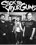 concert Stick To Your Guns