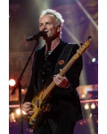 Sélection concerts du jour : Sting, Blitz The Ambassador...