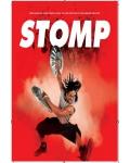 RESERVEZ / Découvrez l'incroyable show de Stomp de passage en France !