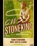 concert C.w. Stoneking