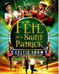 FOCUS / A la Saint Patrick (mais aussi après) plusieurs spectacles de musique et de danse celtes sillonnent la France