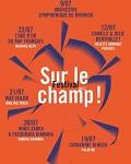 Festival Sur le Champ ! 2017 - Teaser