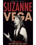 Suzanne Vega raconte sa vision de New-York à la Cigale !