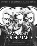 concert Swedish House Mafia