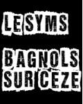 Visuel LE SYMS A BAGNOLS SUR CEZE