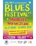 TALANT INTERNATIONAL BLUES FESTIVAL