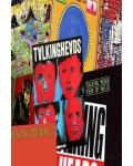 La Preuve en live ! Trois concerts en vidéo à regarder chez vous : Talking Heads, Iggy Pop, MNNQNS