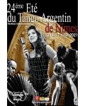 FESTIVAL INTERNATIONAL DE TANGO ARGENTIN A NIMES