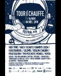 LIVE REPORT / Revivez le festival Tour de Chauffe avec We are match et Jelly Bean