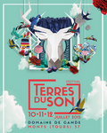 FESTIVAL TERRES DU SON 2015 - Teaser programmation complète