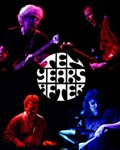 concert Ten Years After