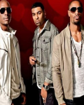 concert Tgt (tyrese / Ginuwine / Tank)