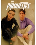 RESERVER / The Pirouettes part en tournée ! Ils seront en concert à Paris, Marseille, Lyon, etc.
