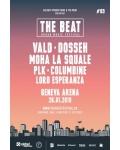 THE BEAT FESTIVAL // Le 26 Janvier à Geneve (Geneva Arena)