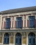 THEATRE MUNICIPAL D'ABBEVILLE