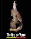 Visuel THEATRE DE VERRE – CHATEAUBRIANT