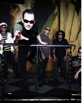 concert The Damned