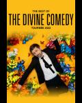 The Divine Comedy en concert en mars 2022 pour célébrer 30 ans de sommets pop