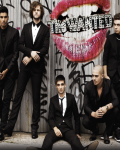 concert The Wanted