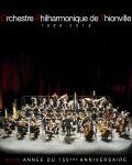 concert Orchestre Philarmonique De Thionville