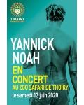 Teaser Concert Thoiry 2020 - Barry Moore et Yannick Noah