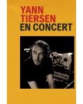 Yann Tiersen en concert à la Salle Pleyel mars 2019 pour présenter son nouvel album !
