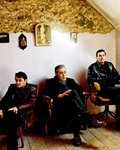 The Tindersticks en tournée en France : final aux Inrocks