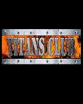 Visuel TITANS CLUB A LENS