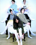 concert The Pains Of Being Pure At Heart