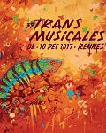 Teaser Rencontres Trans Musicales 2017