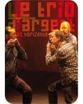 concert Le Trio D'argent