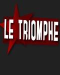 Visuel LE TRIOMPHE A SAINT ETIENNE