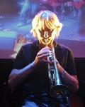 Le trompettiste Erik Truffaz en tournée en France