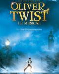spectacle  de Oliver Twist, Le Musical