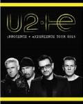 U2 - Live @ Magnetic Hill Moncton