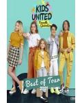 Au Bout de Nos Rêves : le nouvel album des Kids United est sorti !
